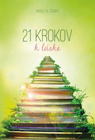 21 krokov k láske