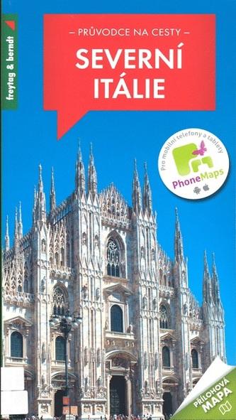 Severní Itálie - Průvodce na cesty