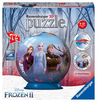 Disney Ledové království 2 72 dílků