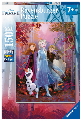 Disney Ledové království 2 150 dílků