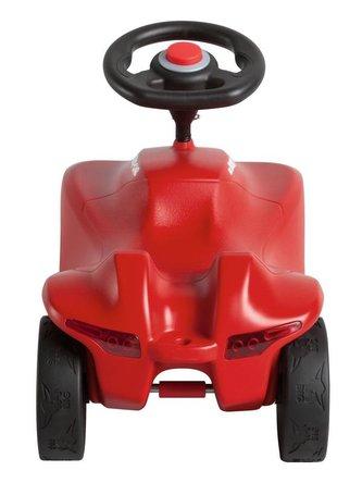 Auto odstrkovadlo BIG BOBBY CAR NEO červené