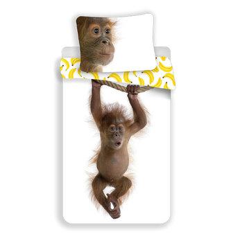 Dětské povlečení - Orangutan