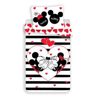 Dětské povlečení - Mickey & Minnie