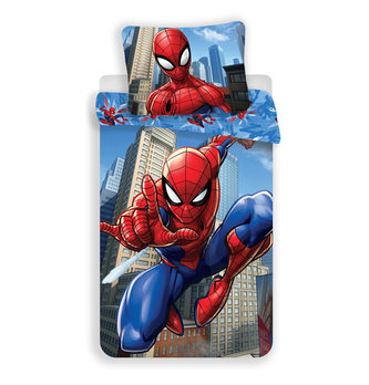 Dětské povlečení - Spiderman