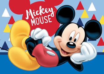 Koupelnová předložka - Mickey