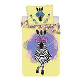 Ložní povlečení - Zebra