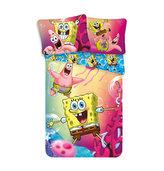 Dětské povlečení - Sponge Bob