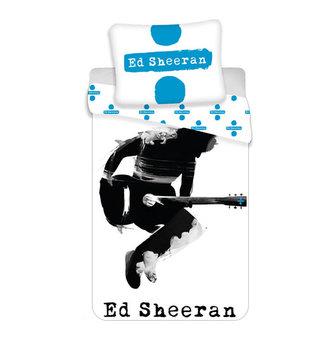 Povlečení - Ed Sheeran
