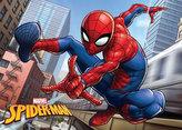 Koupelnová předložka - Spiderman