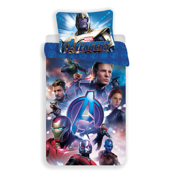 Dětské povlečení - Avengers Endgame