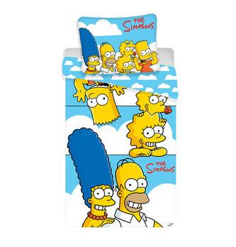 Dětské povlečení - The Simpsons