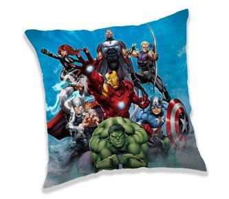 Polštářek - Avengers