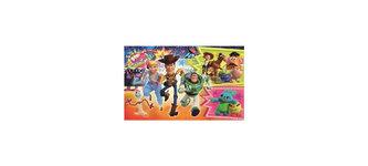 Toy Story 4 - Příběh hraček: Puzzle MAXI/24 dílků