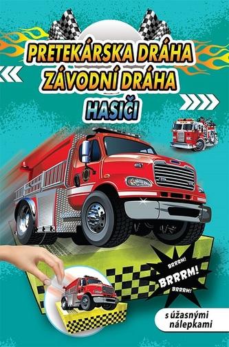 Pretekárska dráha Hasiči / Závodní dráha Hasiči