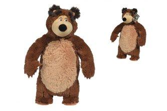 Máša a medvěd Plyšový medvěd 40cm