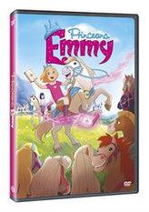 Princezna Emmy DVD