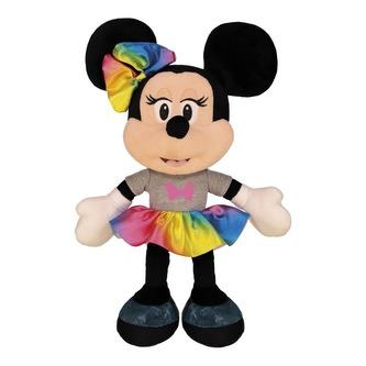 Plyšová Minnie v sukni 25 cm
