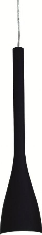 SVÍTIDLO ZÁVĚSNÉ FLUT SP1 SMALL NERO 035710 černé