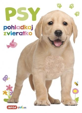 Pohladkaj zvieratko Psy