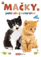 Pohladkaj zvieratko Mačky