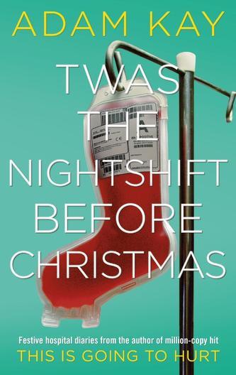 Nightshift Before Christmas