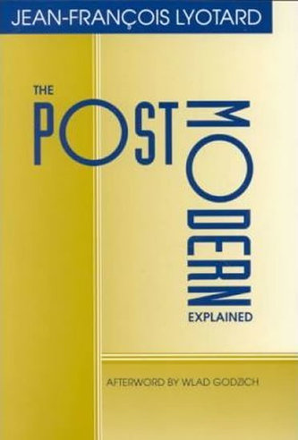 Postmodern Explained