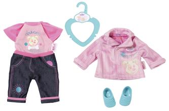 My Little BABY born® Souprava oblečení