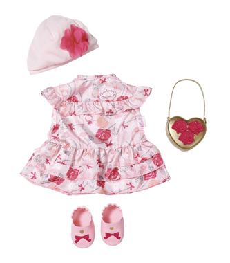 Baby Annabell® Souprava s kytičkami