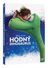 Hodný dinosaurus DVD - Edice Pixar New Line