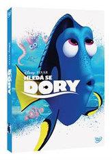Hledá se Dory DVD - Edice Pixar New Line