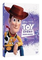 Toy Story: Příběh hraček S.E. DVD - Edice Pixar New Line