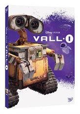 Vall-I DVD - Edice Pixar New Line