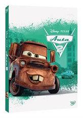Auta 2 DVD - Edice Pixar New Line