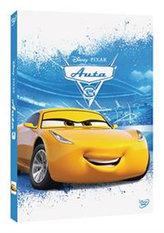 Auta 3 DVD - Edice Pixar New Line