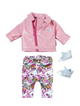 BABY born® Oblečení na skútr