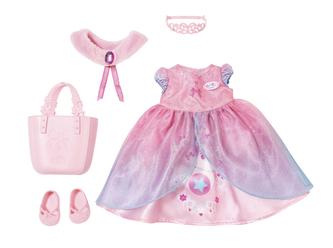 BABY born® Butik Deluxe Souprava Princezna