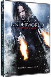 Underworld: Krvavé války DVD