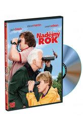 Nadějný rok DVD