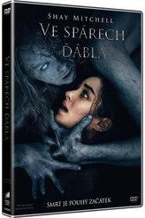 Ve spárech ďábla DVD