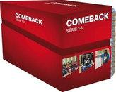 Comeback 1. - 3. kolekce 12 DVD