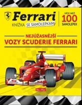 Ferrari Nejúžasnější vozy Scruderie Ferrari