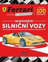 Ferrari Nejkrásnější silniční vozy