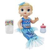 BA Blond mořská panna