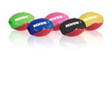 BEETLE, jednoduché plastové ořezávátko, barevný mix