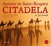 Citadela (audiokniha)