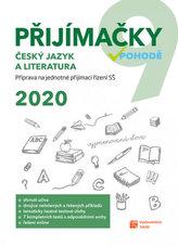 Přijímačky 9 - čeština a literatura 2020