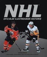 NHL: Oficiální ilustrovaná historie