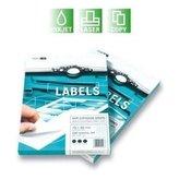 Etikety EUROLABELS - 3 etikety na A4 (100 ks), 140g