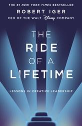 Ride of a Lifetime, (Air/Ire/E