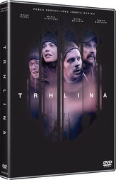 Trhlina DVD